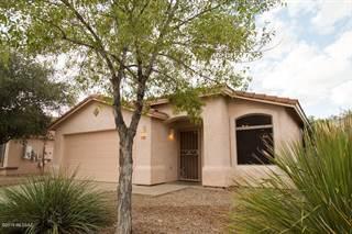 Single Family for sale in 6944 W Sauceda Drive, Marana, AZ, 85743