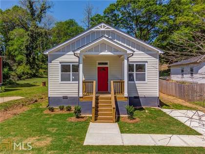 Residential Property for sale in 1381 Miller Reed Avenue SE, Atlanta, GA, 30315