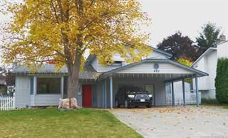 Single Family for sale in 450 22 Street, NE, Salmon Arm, British Columbia, V1E1Z1