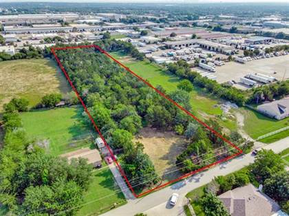 Lots And Land for sale in 4517 Barstow Boulevard, Dallas, TX, 75236