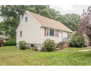 Single Family for sale in 25 Hillcrest Rd, Burlington, MA, 01803