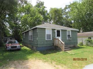 Single Family for rent in 2202 Berg Avenue, Benton Heights, MI, 49022