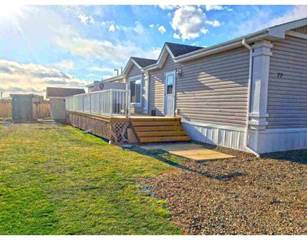 Single Family for sale in 7414 FOREST LAWN STREET 77, Fort St. John, British Columbia, V1J4M7