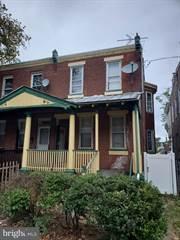 Townhouse for sale in 1517 OVERINGTON STREET, Philadelphia, PA, 19124