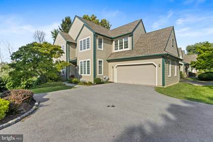 Residential Property for sale in 411 GLEN ARBOR CT, King of Prussia, PA, 19406