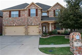 Single Family for sale in 306 Adobe Lilly Court, Mansfield, TX, 76063