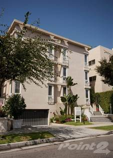 Apartment for rent in 257 S. Reeves Dr., Beverly Hills, CA, 90212