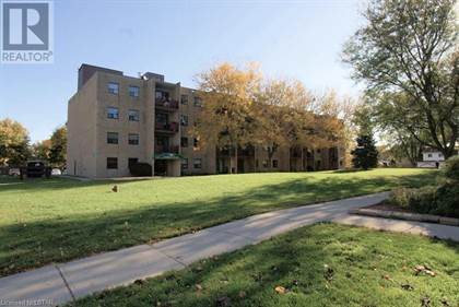Single Family for sale in 150 PARK Avenue E Unit 308, Chatham, Ontario, N7M3V6
