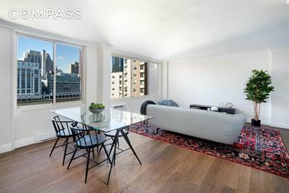 Residential Property for sale in 555 Main Street 1313, Manhattan, NY, 10044
