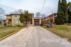 Residential Property for sale in 5 Carscadden Dr, Toronto, Ontario
