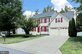 Single Family for sale in 5735 CABINWOOD COURT, Indian Head, MD, 20640