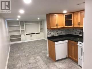 Single Family for rent in 47 RADLETT AVE Bsmt, Toronto, Ontario