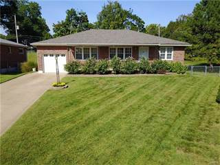 Single Family For Sale In 8201 Fendale, Affton, MO, 63123