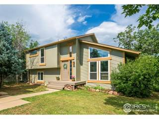 Single Family for sale in 3575 Silver Plume Ct, Boulder, CO, 80305