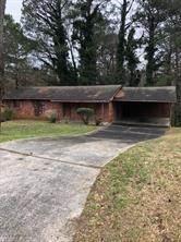 Residential for sale in 2931 River Ridge Drive SE, Atlanta, GA, 30354