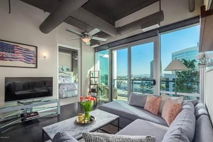 Residential Property for sale in 1 E LEXINGTON Avenue 702, Phoenix, AZ, 85012
