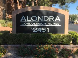 Condo for sale in 2451 RAINBOW Boulevard 2027, Las Vegas, NV, 89108