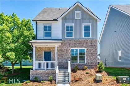 Residential for sale in 1302 Sweet Briar Cir, East Point, GA, 30344