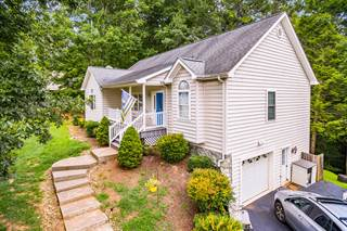 Single Family for sale in 10 Walnut Landing CIR, Hardy, VA, 24101