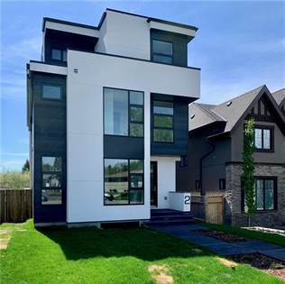 Single Family for sale in 2 ROSETREE CR NW, Calgary, Alberta