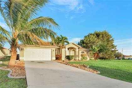 Residential Property for sale in 2419 NW 20th AVE, Cape Coral, FL, 33993