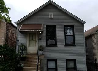 Multi-family Home for sale in 3323 South Hoyne Avenue, Chicago, IL, 60608
