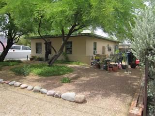 Single Family for sale in 2719 E Seneca Street, Tucson, AZ, 85716