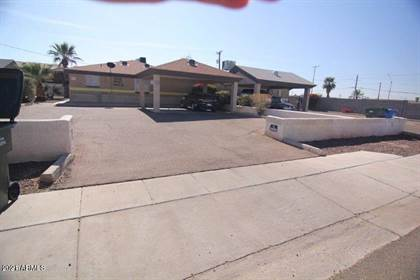 Multifamily for sale in 1633 W TONTO Street, Phoenix, AZ, 85007