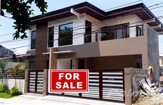 Residential Property for sale in BF HOMES - BRAND NEW 4 BEDROOM, Paranaque City, Metro Manila