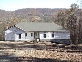 Single Family for sale in 966 NOLAND RIDGE ROAD, Slanesville, WV, 25444