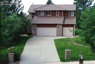 Single Family for rent in 7074 Oak Valley Drive, Colorado Springs, CO, 80919