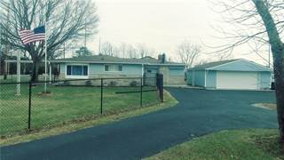 Single Family for sale in 6505 Hickory Road, Indianapolis, IN, 46259