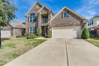 Single Family for sale in 14126 Sundial Stone Lane, Cypress, TX, 77429