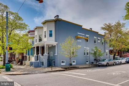 Multifamily for sale in 236 E 25TH STREET, Baltimore City, MD, 21218