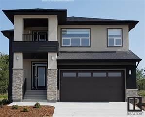 Single Family for sale in 80 Berry Hill RD, Winnipeg, Manitoba