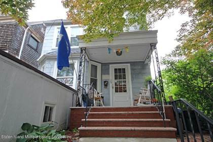 Residential Property for sale in 205 Ward Avenue, Staten Island, NY, 10304