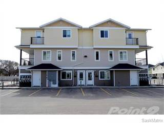Residential Property for sale in 1220 EMPRESS STREET 208, Regina, Saskatchewan