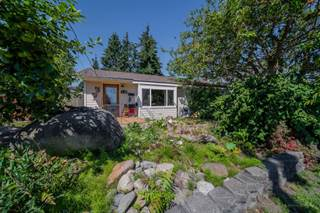 Single Family for sale in 3702 Norton Ave, Everett, WA, 98201