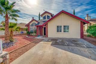 Residential Property for sale in 11320 David Carrasco Drive, El Paso, TX, 79936