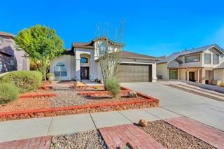 Residential Property for sale in 6080 Los Pueblos Drive, El Paso, TX, 79912