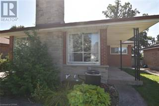 Single Family for rent in 65 IRVING PLACE, London, Ontario, N5V2H6