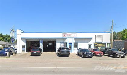 Commercial for sale in 1898-1942 LAURIER ST, Rockland, Ontario, K4K 1T9