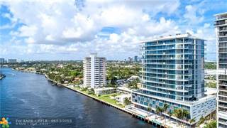 Condo for sale in 920 INTRACOASTAL DR 1501, Fort Lauderdale, FL, 33304