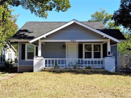 Residential Property for sale in 3605 Travis Avenue, Fort Worth, TX, 76110