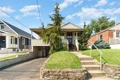 Residential Property for sale in 320 Stokesay Street, Ludlow, KY, 41016