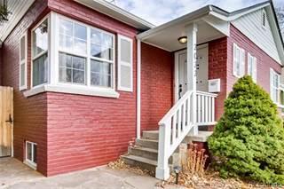 Single Family for sale in 3033 East Mississippi Avenue, Denver, CO, 80210
