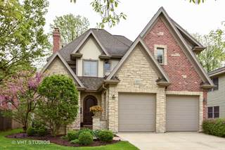 Single Family for sale in 807 S. QUINCY Street, Hinsdale, IL, 60521
