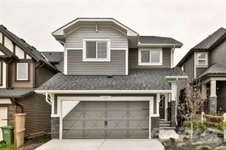 Single Family for sale in 25 THOROUGHBRED BV, Cochrane, Alberta
