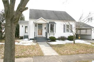 Single Family for sale in 808 Woodland Avenue, Williamsport, PA, 17701