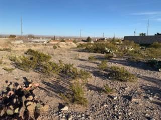 Land for sale in 8570 Comet Street, El Paso, TX, 79904